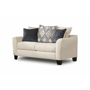 Sasser Loveseat