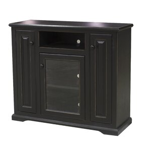 Price comparison Wentzel TV Stand for TVs up to 43 by Red Barrel Studio Reviews (2019) & Buyer's Guide