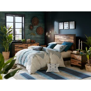 Macrae Platform Bed by Union Rustic Best #1