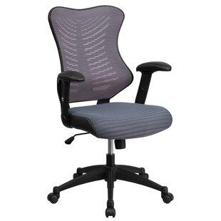Bret Ergonomic Task Chair