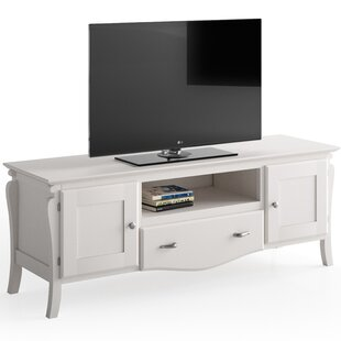 Rhododendron TV Stand For TVs Up To 58