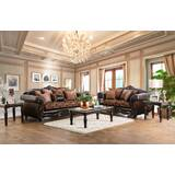 Dolton Configurable Living Room Set by Astoria Grand