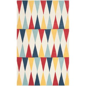 Martha Stewart Backgammon Area Rug