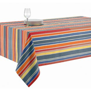 Arnold 170 Cm Tablecloth By Ebern Designs