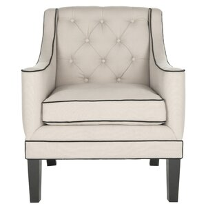 Carol Armchair by Alcott Hill