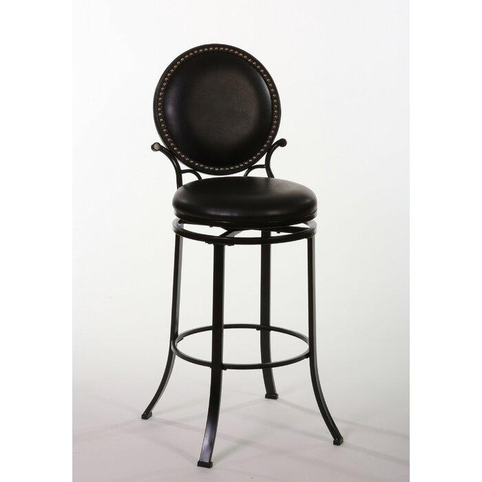 Fine Spencer 30 Swivel Bar Stool Inzonedesignstudio Interior Chair Design Inzonedesignstudiocom