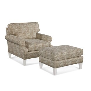 Braxton Culler Grand Haven Armchair