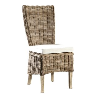 Kubu Highback Dining Chair by Furniture C..