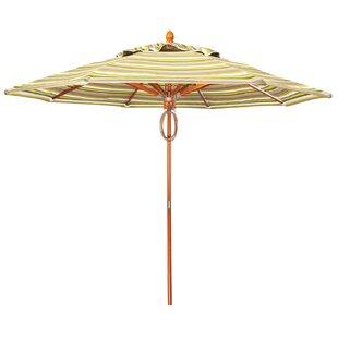 Woodard 9' Market Umbrella