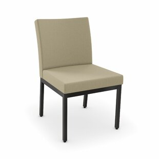 Great deal Driggers Upholstered Dining Chair (Set of 2) by Darby Home Co Reviews (2019) & Buyer's Guide