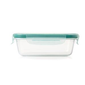 SNAP 36.80 Oz. Food Storage Container