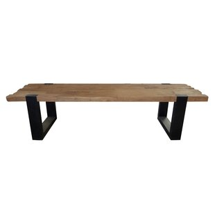 Rosalie Coffee Table By Union Rustic