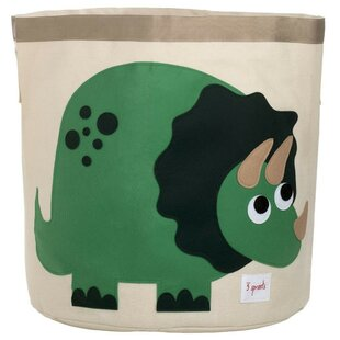 Review Dinosaur Storage Bin By 3 Sprouts