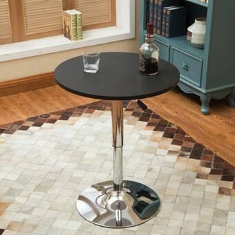 Mercer41 Hanshaw Counter Height Dining Table Reviews Wayfair