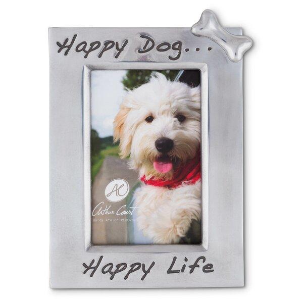 6a30e225bfda Dog Picture Frames