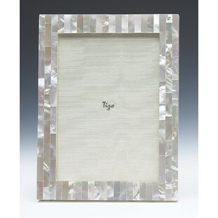 Mother Of Pearl Picture Frames Wayfairca