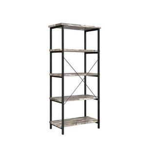 Cieslak Etagere Bookcase