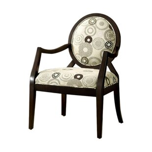 Kezia Armchair by Red Barrel Studio