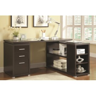 Shipton L-Shape Executive Desk