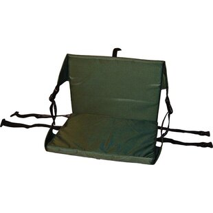 Crazy Creek Canoe Folding Stadium Seat