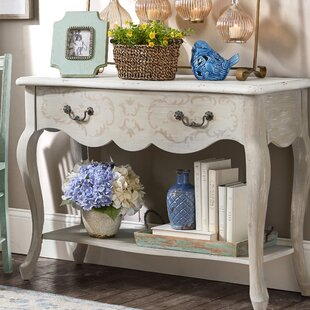 One Allium Way Nikko Console Table