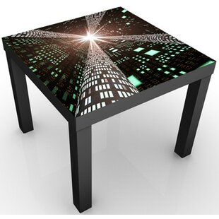 Information Highway Children's Table by PPS. Imaging GmbH