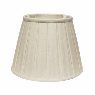 12 Linen Empire Lamp Shade