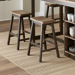 Espanola 24 Bar Stool (Set of 2) by Darby Home Co