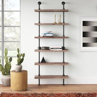 Modern Contemporary Bathroom Ladder Shelf Allmodern