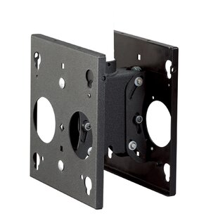 Medium Flat Panel Dual Ceiling Mount