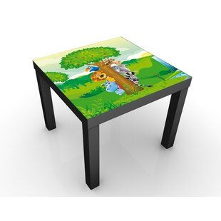 Maynor Jungle Animals Children's Table By Zoomie Kids