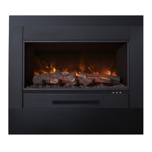 ZCR Series Electric Fireplace ..