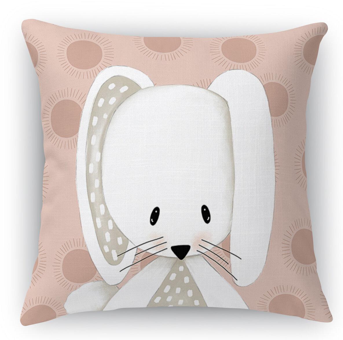 18 Square Polka Dot Throw Pillows You Ll Love In 2021 Wayfair