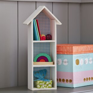 Tewkesbury Townhouse Toy Cubby