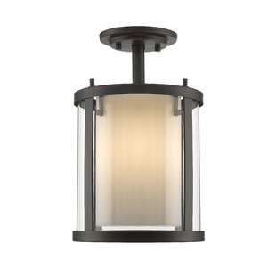 Cheyne 3-Light Semi Flush Mount