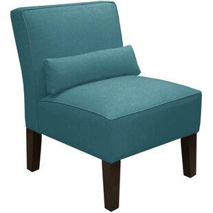 Skyline Furniture Helios Slipper Chair