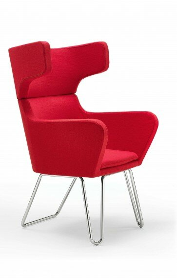 Ace Accent Armchair