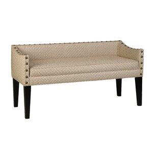 Miesha Upholstered Bench