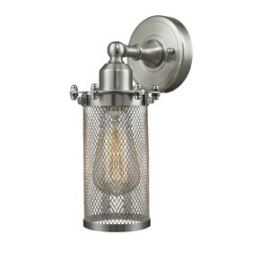 Quincy Hall 1-Light Wall Sconce