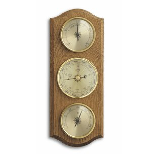 Citronelle Weather Station By Symple Stuff