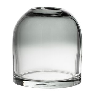 Jazmin Glass Table Vase