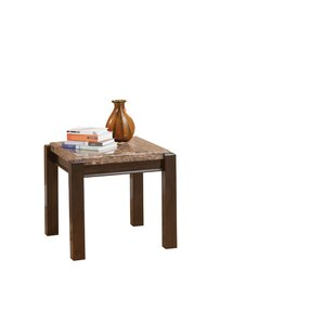 Dot End Table by Red Barrel St..