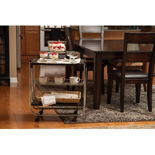IRIS USA, Inc. Bar Cart