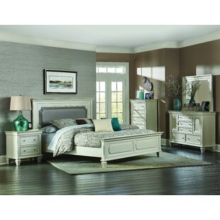 Regency Panel Configurable Bedroom Set by Willa Arlo Interiors
