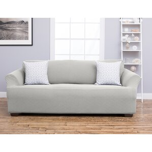 Cambria Box Cushion Sofa S..