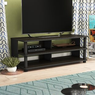 Reviews Annandale 3-Tier TV Stand for TVs up to 50 by Ebern Designs Reviews (2019) & Buyer's Guide