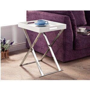 Willowridge End Table by V..
