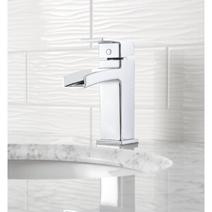 Pfister Kenzo Bathroom Faucet with Drain Assembly