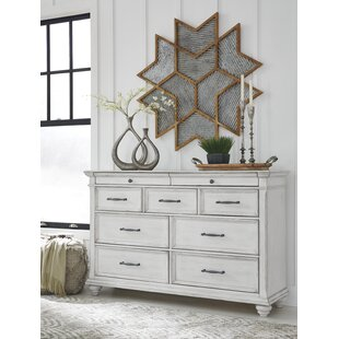 Haven Double Dresser by Ophelia & Co.