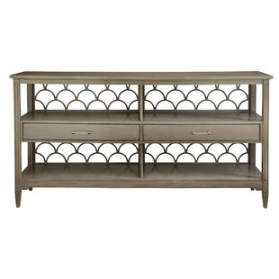 Coastal Living™ by Stanley Furniture Oasis Console Table